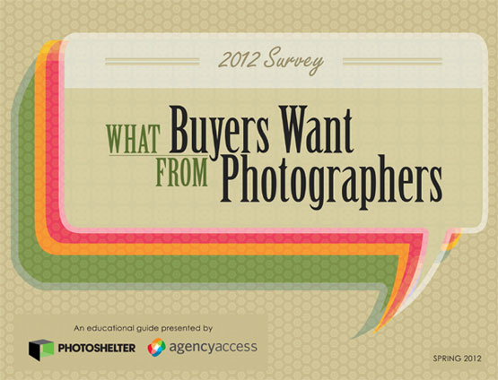 What Photo Buyers Want
