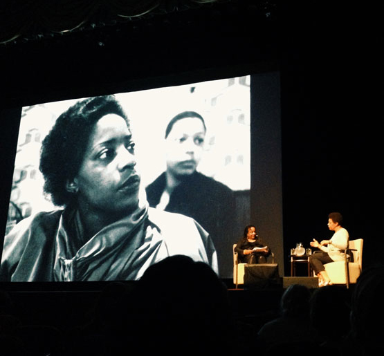 Carrie Mae Weems, Deborah Willis