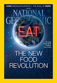 © National Geographic