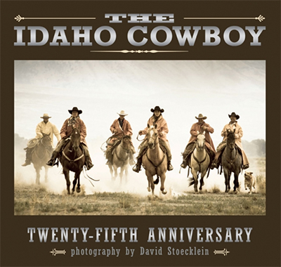Idaho cowboy cover