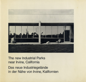"""The new Industrial Parks near Irvine, California"""