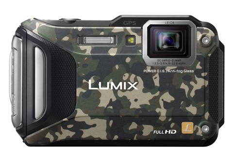 lumix tough