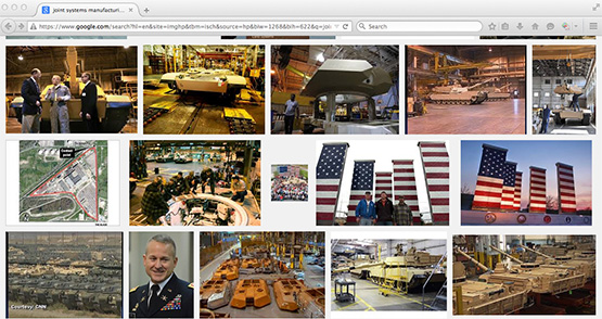 Photos of the of the Joint Systems Manufacturing plant in Lima, Ohio are all over the internet. But The Blade has agreed not to publish its pictures.