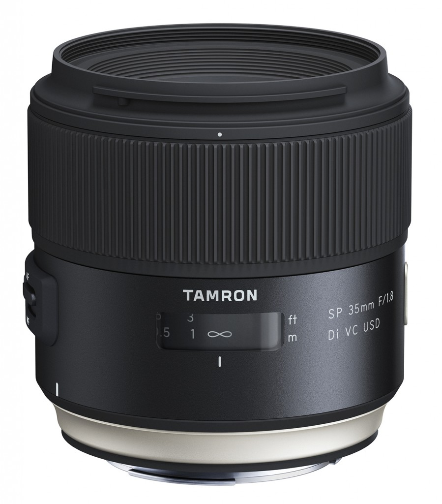 Tamron SP 35mm F1.8 Di VC USD_model F012 (Canon mount) copy