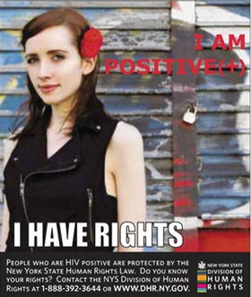 © NY State Division of Human Rights