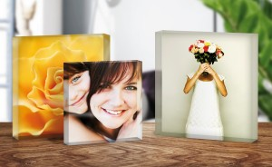 Acrylic Block_Family ∏ WhiteWall.com