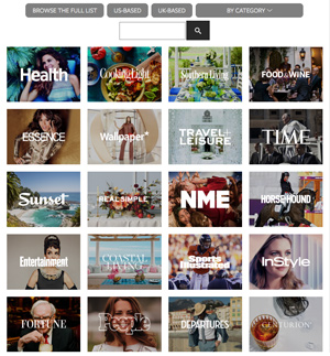 "TimeInc.com and its ""over 90 iconic brands."""