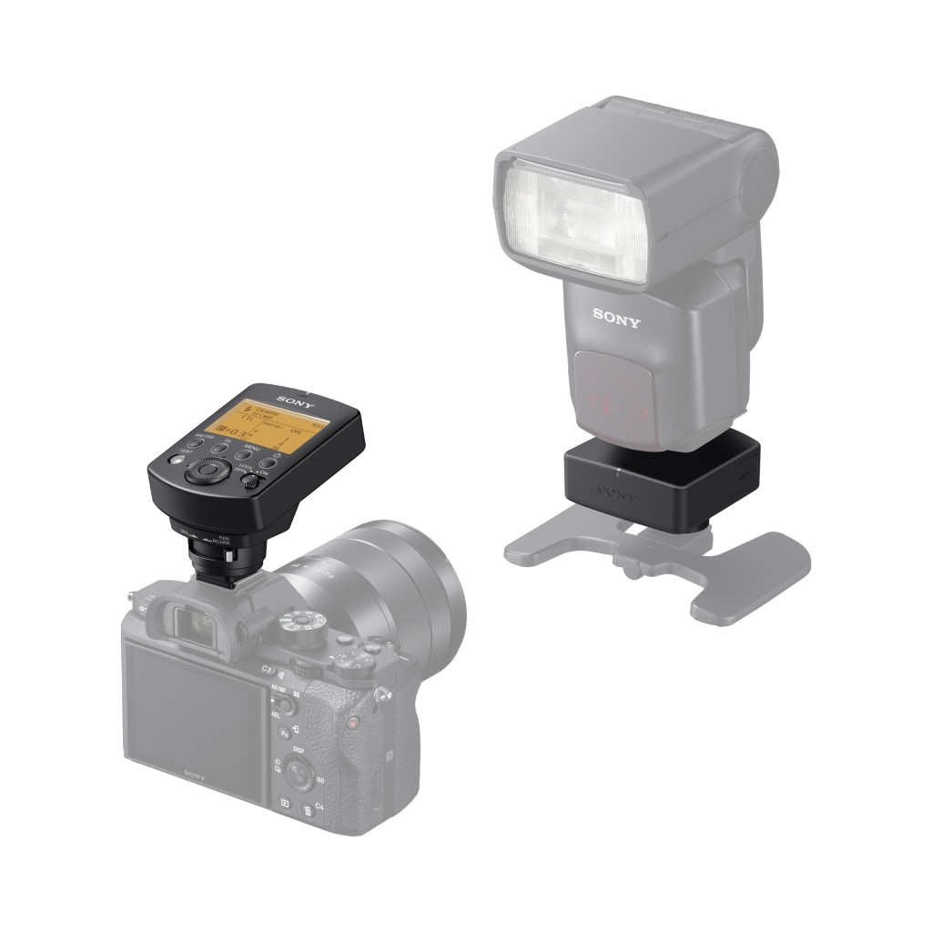 Wireless Flash System - Image