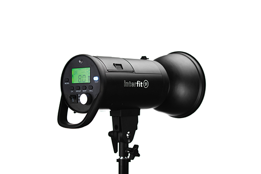 Interfit S1 Portable Strobe
