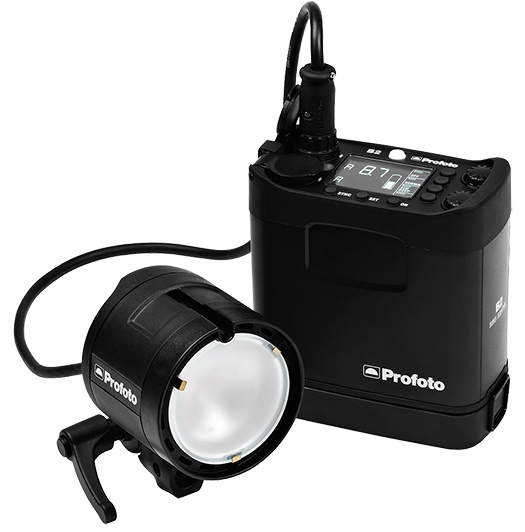Profoto-B2-with-Battery