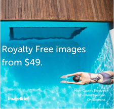 stock photography, ImageBrief, royalty-free stock