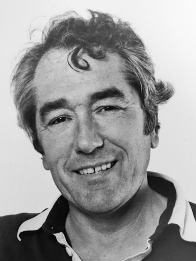 Obituary: Photographer Barry O'Rourke, APA President and Stock Agency Founder, 84