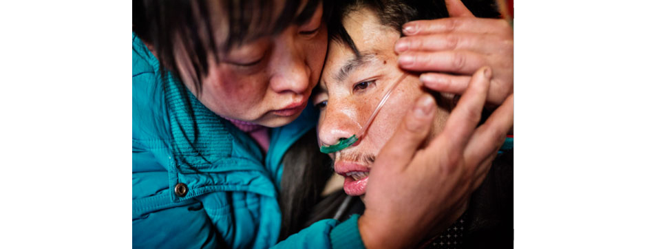 Sim Chi Yin Wins 2018 Getty Images and Chris Hondros Fund Award | PDNPulse