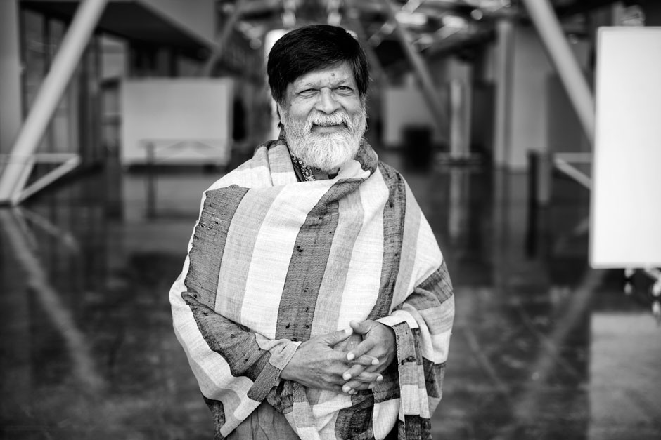 Shahidul Alam, Pathshala South Asian Media Institute, Bangladesh