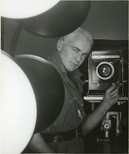 The Forgotten Legacy of Gay Photographer George Platt Lynes