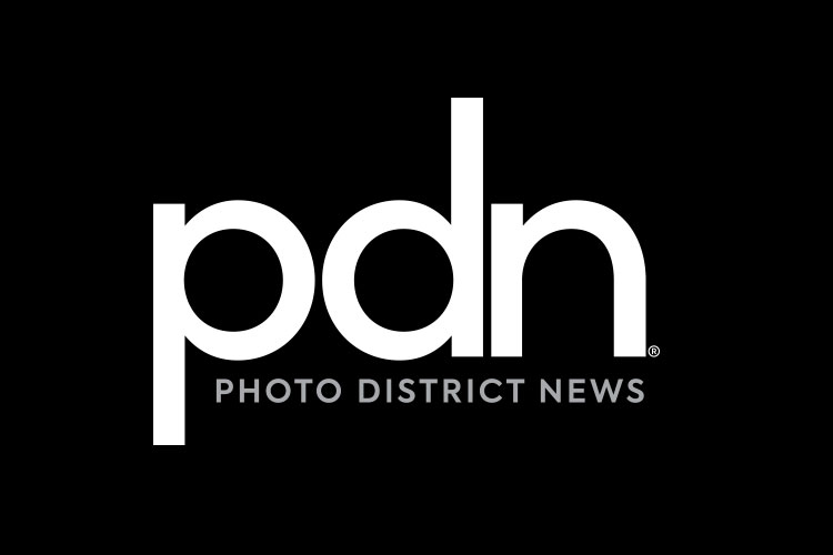 Photo District News cover image