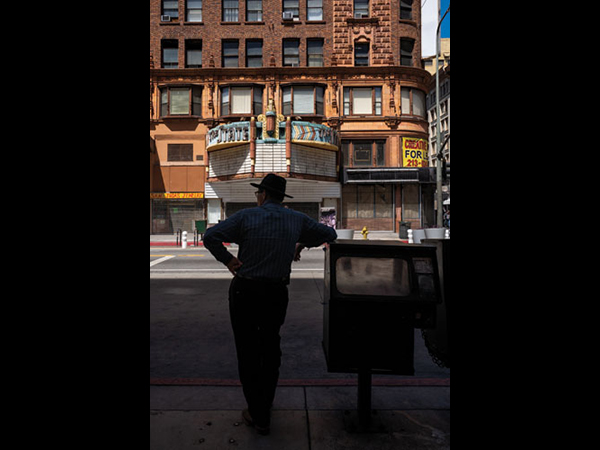 Quick Tip: 3 Street Photographers on Managing Fear—and Confrontations | PDNPulse