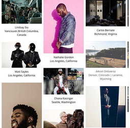 Diversify Photo Holds Open Call for New Members | PDNPulse