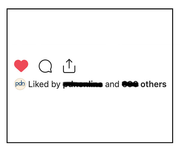 If Instagram Hides the Likes on Your Photos, Will You Be Happier? | PDNPulse